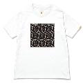 150 怒髪天 NO MUSIC, NO LIFE. T-shirt White/XSサイズ