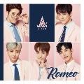 Romeo (A) [CD+DVD]<初回限定盤>