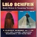 Black Widow/Towering Toccata
