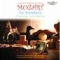 Leopold Mozart & Wolfgang Amadeus Mozart: Toy Symphony