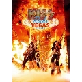 Kiss Rocks Vegas [DVD+CD]<限定盤> DVD