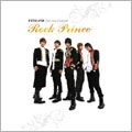 2nd Live Concert Rock Prince : Deluxe Edition [CD+DVD+写真集+フォトカード]<限定盤>