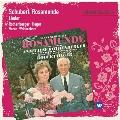 Schubert: Rosamunde D.797, etc