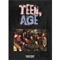 Teen,Age: Seventeen Vol.2 (台湾独占盤) [CD+DVD]