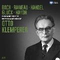 The Klemperer Legacy - From Bach to Haydn<限定盤>