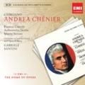 Giordano: Andrea Chenier [2CD+CD-ROM]