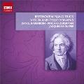 Beethoven: Piano Trios, Violin & Cello Sonatas<限定盤>