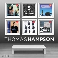 Thomas Hampson Box Set<限定盤>