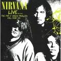 Live...The Pat O' Brien Pavilion Del Mar 1991 (Coloured Vinyl)<限定盤>