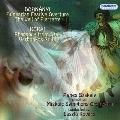Dohnanyi: Hungarian Festive Overture Op.31, The Veil of Pierette; Kokai: Rhapsody from Szek, etc