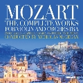 Mozart: The Complete Works for Violin and Orchestra