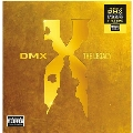 Best Of Dmx<BLACK FRIDAY対象商品/Colored Vinyl>
