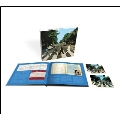 Abbey Road (Anniversary Edition/SUPER DELUXE) [3CD+Blu-ray Audio+ブックレット]<完全生産限定盤> CD