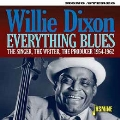 Everything Blues-The Singer, The Writer, The Producer 1954-1962
