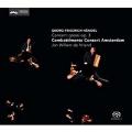 Handel: Concerti Grossi Op.3