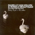 グリーグ: ヴァイオリン・ソナタ第1番、エルガー: ため息 Op.70、シベリウス: ユモレスク、他