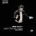Prokofiev: Symphonies No.3, 4 (First Version)