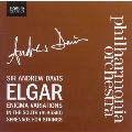 Elgar: Enigma Variations Op.36, In the South, Serenade Op.20 / Andrew Davis, Philharmonia Orchestra