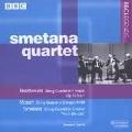 Beethoven, Mozart, Smetana / Smetana Quartet