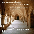 Who are These Angels? - New Choral Music by James MacMillan