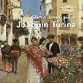 トゥリーナ: ピアノ作品集