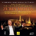 Zubin Mehta - Live in Front of the Grand Palace