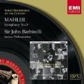 Mahler: Symphony No.9 / John Barbirolli, BPO