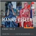 H.Eisler: Lieder Vol.2