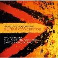 Guitar Concertos - Hakola & Hosokawa