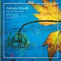 A.Rosetti: Horn Concertos