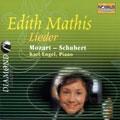 Mozart & Schubert : Lieder / MATHIS