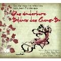 Froidevaux: Das Wunderbare Bildnis Des Cheng-Bo (German Version)