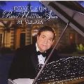 Piano Under The Stars At Vizcaya