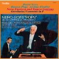 "Fantasy and Improvisations & Nero Goes ""Pops"""