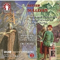 Arthur Sullivan: Macbeth (Incidental music), The Tempest (Incidental music), Marmion Overture