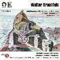 Walter Braunfels: Vol.4 - Orchester-Suite/Hebridentanze/Sinfonia Concertante