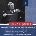 Rogner Conducts Symphonies