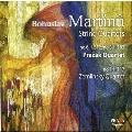 Martinu: String Quartets