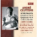 Schumann: Symphony No.3, No.4, Cello Concerto