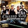 Chicano Rap Favorite Varrio Disc