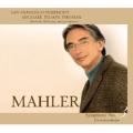 マーラー: 交響曲第3番、亡き子をしのぶ歌
