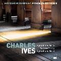 アイヴズ: 交響曲第3&4番<限定盤>