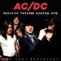 Paradise Theatre Boston 1978