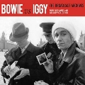 Bowie vs Iggy: The Broadcast Archive