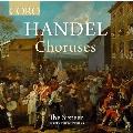 ヘンデル: オラトリオと歌劇からの合唱曲集