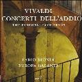 Vivaldi: Concerti dell'Addio (The Farewell Concertos)
