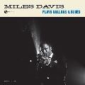 Plays Ballads & Blues<限定盤>