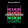 Hello World CD
