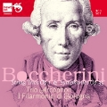 Boccherini: Six String Trios & Symphonies