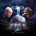 Devin Townsend Presents: Ziltoid Live at the Royal Albert Hall [3CD+DVD]